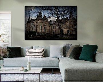Schloss Du Faing von Eus Driessen
