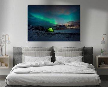 Justnes aurora van Wojciech Kruczynski