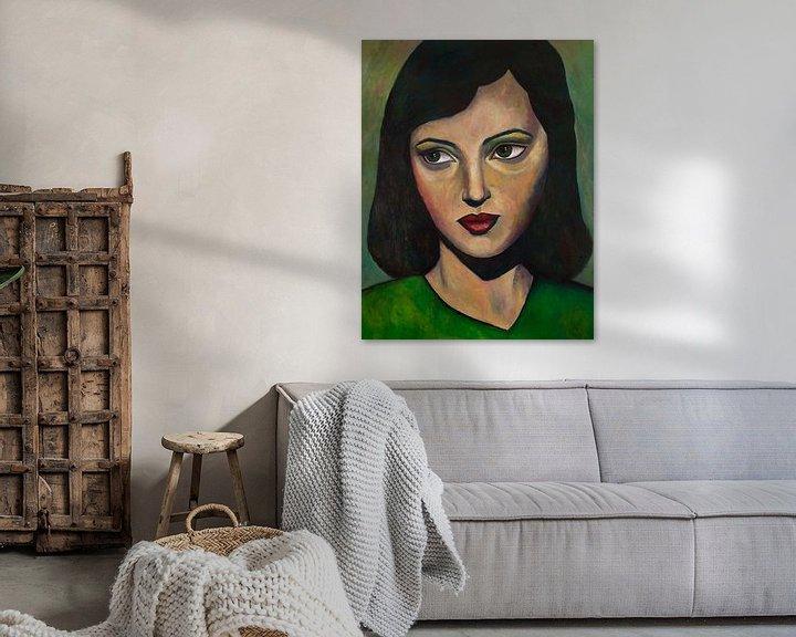 Sfeerimpressie: SimplyBeauty van Lucienne van Leijen