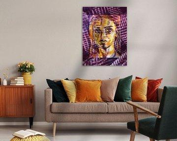 Richting geven van ART Eva Maria