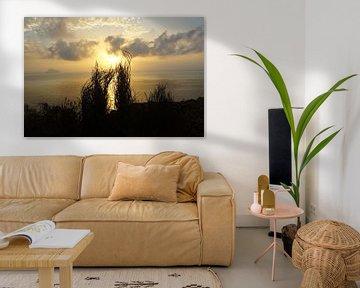 zonsopgang L'Albir van Luut Veenje