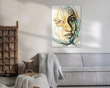 Freie Sicht von ART Eva Maria