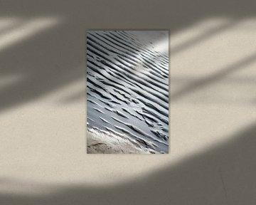 Beach - 1 von Erik van Rosmalen