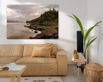 Schotland meer van Robert Dibbits