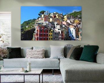 Italia von Diederick Luijendijk
