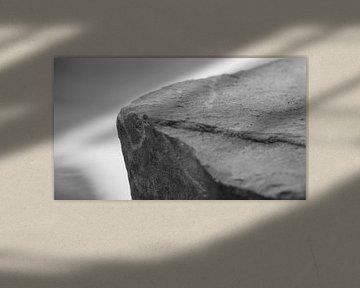 steen. von Diederick Luijendijk
