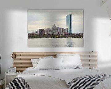 Boston von Anouschka Kriek