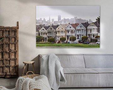 San Francisco von Anouschka Kriek