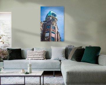 Hotel New York von Jasper Scheffers