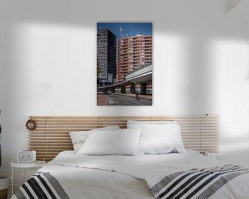 Rijnhaven Rotterdam von Jasper Scheffers