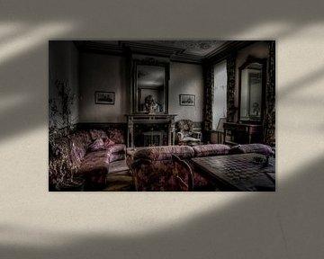 Villa Josephine von Eus Driessen