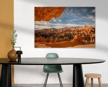 Bryce Canyon van Robert Dibbits