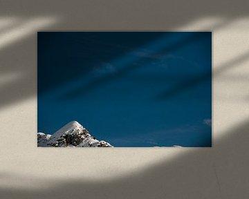 Topje van de berg van Lieke Roodbol