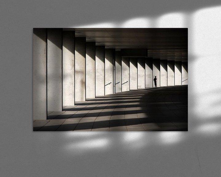 Sfeerimpressie: light&shadow van Leuntje 's shop