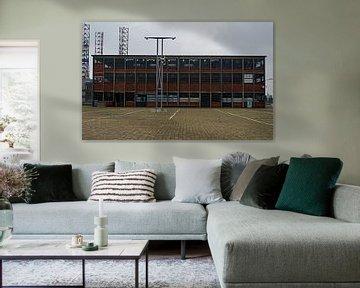 Factory 72 von Nick Maarsen