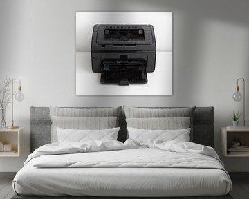 Compact laser home printer von Micha Klootwijk