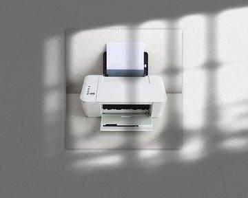 Compact home printer von Micha Klootwijk
