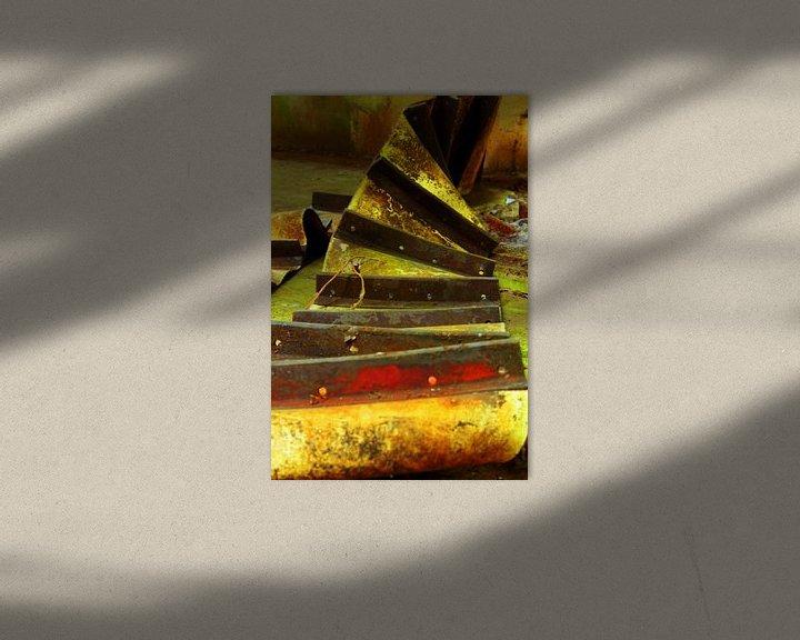 Beispiel: Maschine von Jolanda Kars