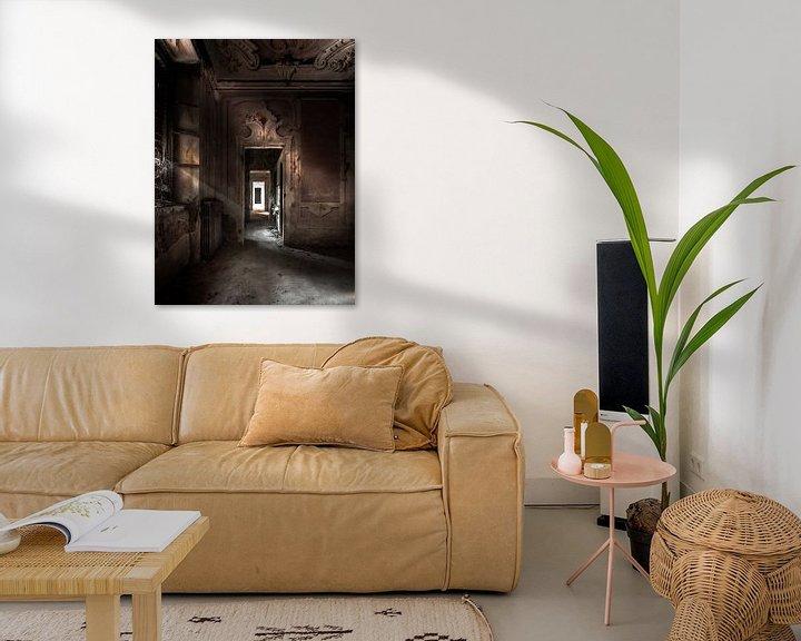 Sfeerimpressie: Pallazio van Olivier Photography