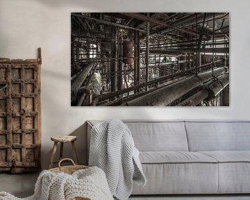 Pipeworks von Olivier Photography
