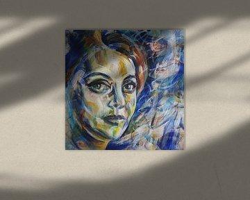 Ode von ART Eva Maria