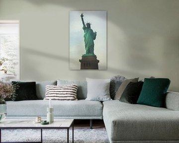 Statue of Liberty van Joris Pannemans - Loris Photography
