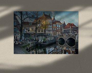 Malerisches Alkmaar sur Joachim G. Pinkawa