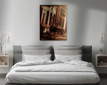 New Yorker Hotel New Yorker von Joost Hogervorst