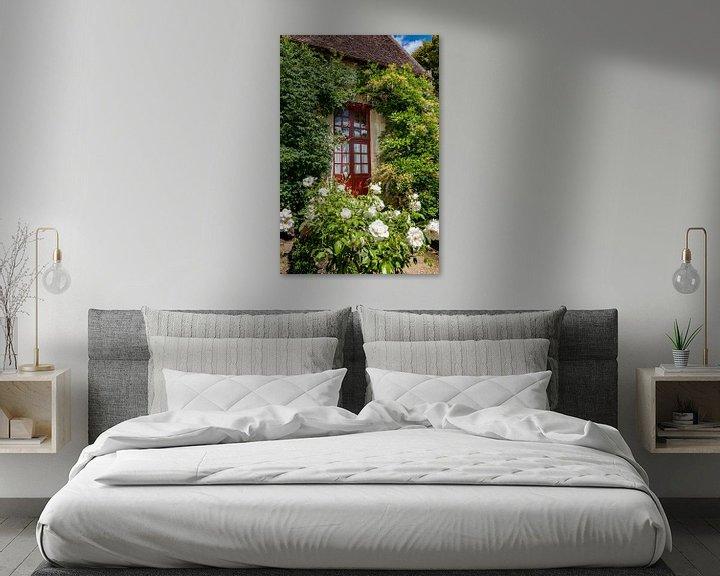 Sfeerimpressie: Typisch pittoreske Franse boerderij van Fotografiecor .nl