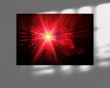 Rayon de lumière sur Jan van der Knaap