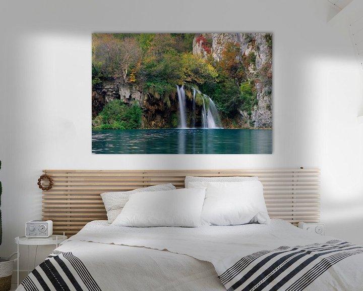 Sfeerimpressie: Wonderfull waterfalls van René Pronk