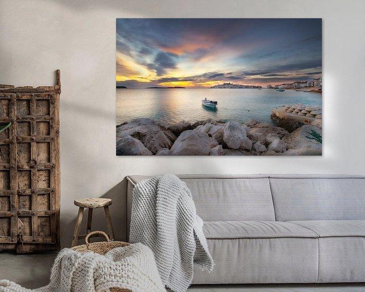 Sfeerimpressie: Mooi Dalmatië van René Pronk