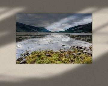 Loch Linhe von Wim Mourits