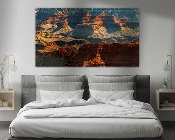 Grand Canyon von Kurt Krause