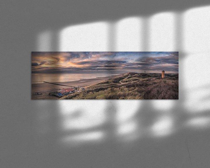 Sfeerimpressie: Panorama Majesty van Sander Poppe