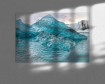IJsbergen van Anita Loos