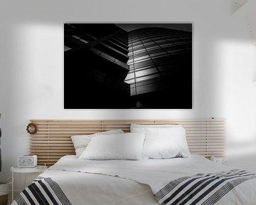 Open boek (zwart-wit) von Ramón Tolkamp