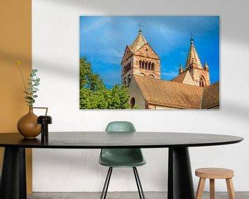 Breisacher Stephansmünster von PhotoArt Thomas Klee