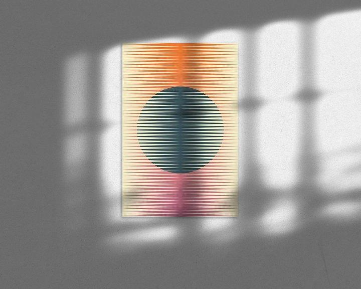 Sfeerimpressie: Papercuts 7 van Pascal Deckarm