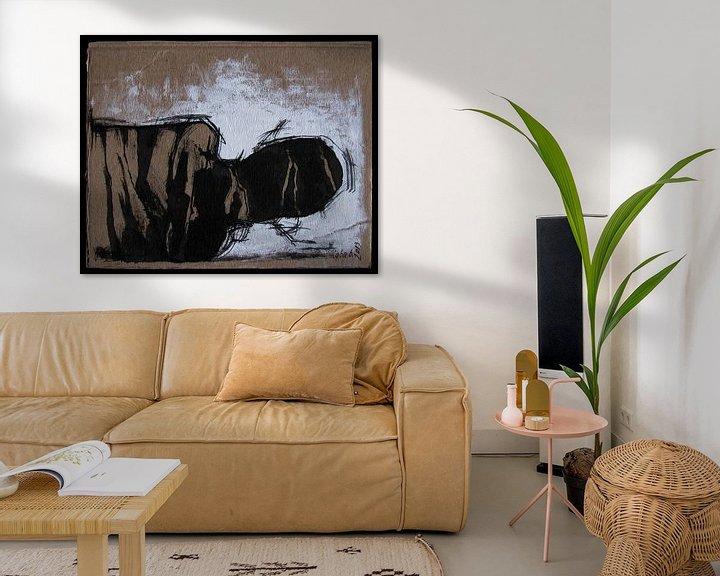 Sfeerimpressie: Zonsondergang van Kuba Bartyński