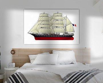 Belem von Simons Ships