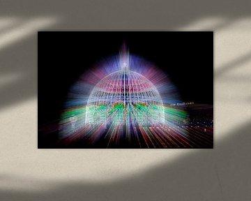 Glow Eindhoven von Liesbeth van Asseldonk