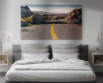 Route 66 van Kurt Krause