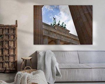 Brandenburger Tor von Liesbeth van Asseldonk