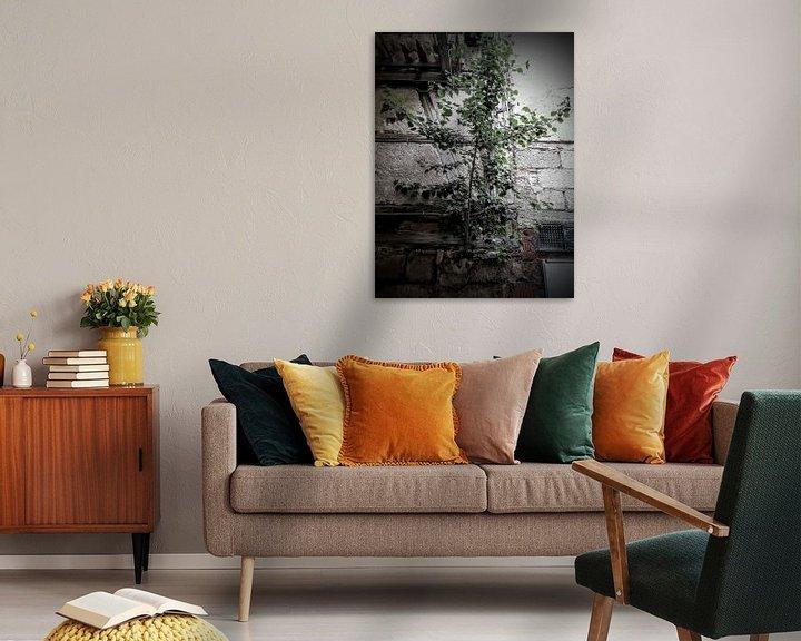 Beispiel: Lost Place von Andrea Meister