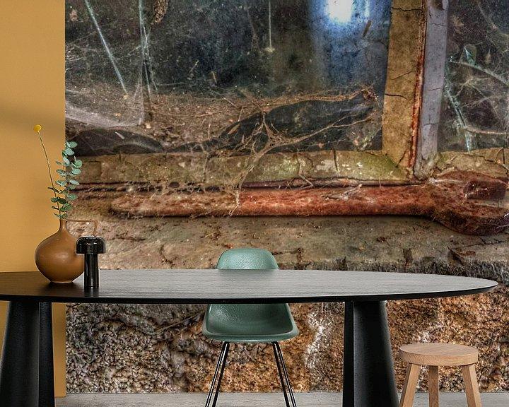Beispiel fototapete: Fenster von Andrea Meister