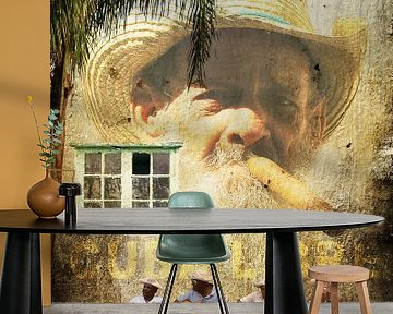 Cuba Libre van Harald Fischer
