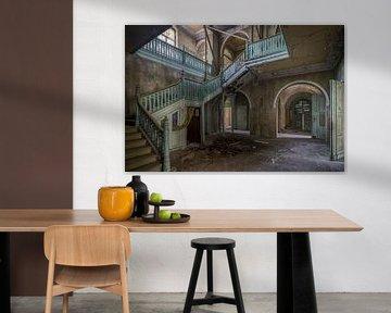 Villa Wonka von Frans Nijland