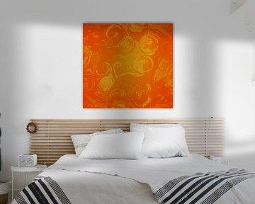 Abstract 3 von Art Pour Toi