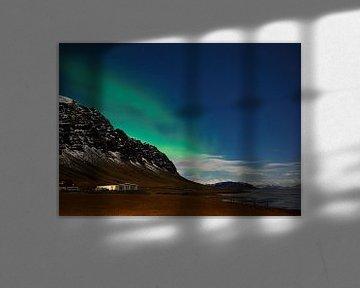 Aurora Borealis  von Henk Goossens